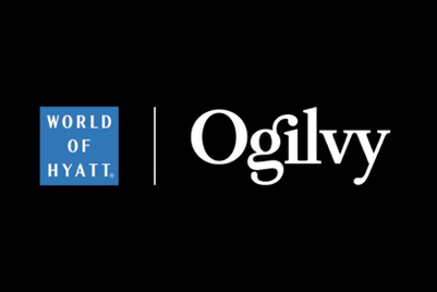 Ogilvy named global creative agency for World of Hyatt