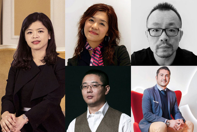 Ogilvy China shuffles leaders as part of 'Next Chapter' strategy