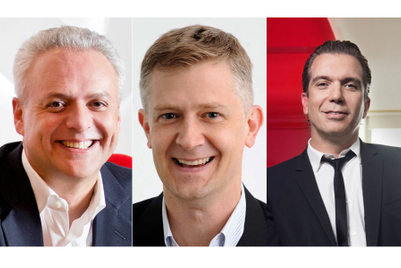Ogilvy appoints co-CEOs in APAC as Paul Heath heads for NYC