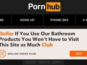 Unilever pledges no more ads on Pornhub after press criticism