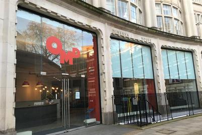 OMD UK office shuts over coronavirus scare