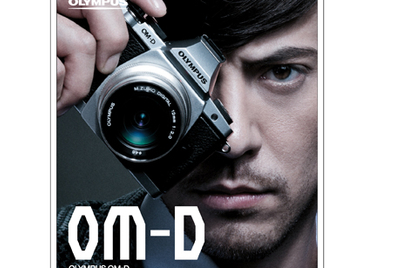 Olympus highlights the power of the classic for new OM-D series