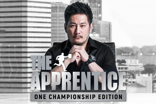 The Apprentice, refreshed, leads One Championship bid to keep brands in the ring amid pandemic