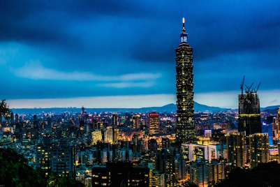 Why Taipei is a compact destination for delegates
