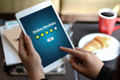 Google may place higher value on repeat reviews near point-of-sale