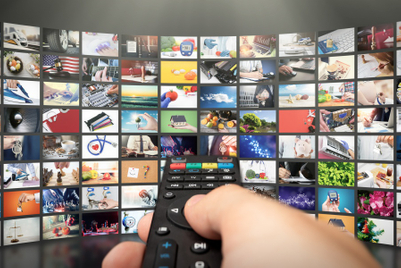 The streaming habits of Australians and Indonesians