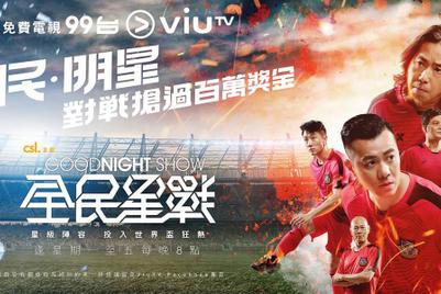 在中国和香港,OTT在娱乐收入中的占比增加