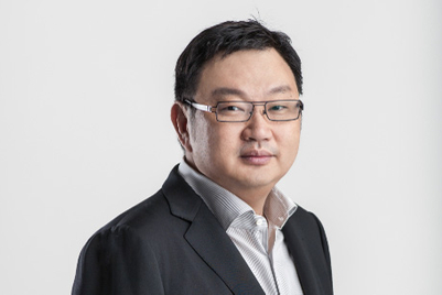 Ricky Ow to step into president post at Turner APAC