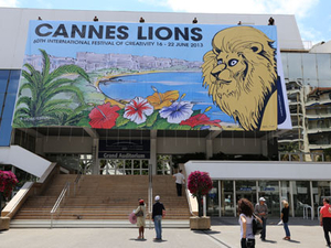 Cannes impressions: This festival versus the other Cannes festival