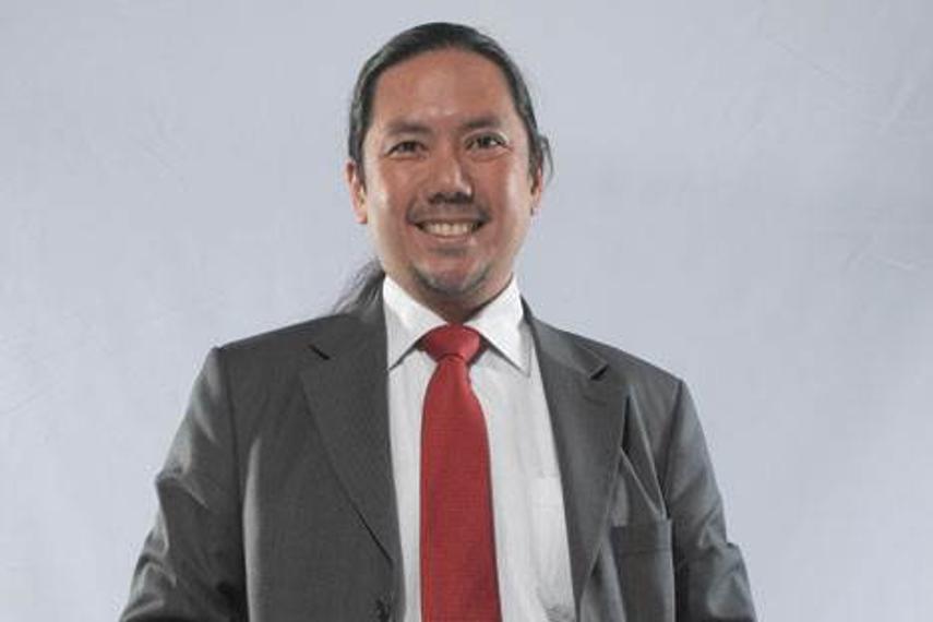 Paolo Mercado