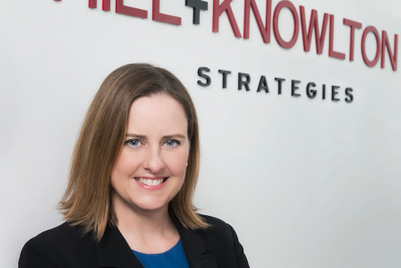 Hill+Knowlton Strategies hires APAC technology lead