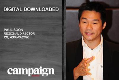 DIGITAL DOWNLOADED: Breaking the marketing barrier
