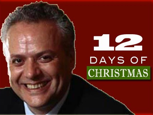 12 days of Christmas: Top five promotions of 2010