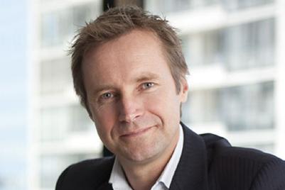 Paul Fisher leaves IAB to head Nielsen's APMEA business