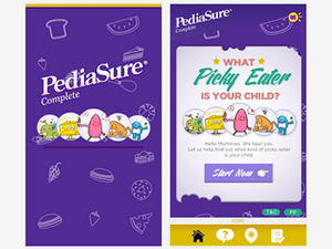 CASE STUDY: How PediaSure increased sales among families with picky eaters