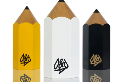 Asia-Pacific brings home 13 Yellow Pencils from D&AD, JWT leads region