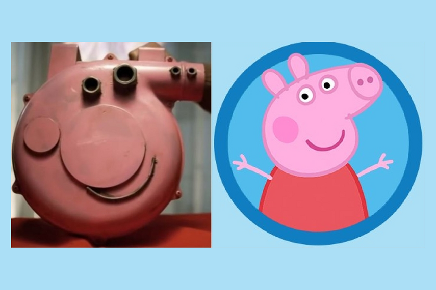 'What is Peppa?' trailer injects much Chineseness into British cartoon