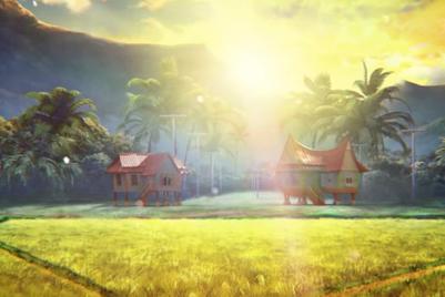 Petronas' tells tale of two kampung houses for Hari Raya Aidilfitri