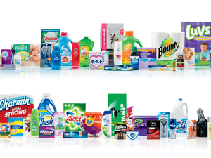 P&G global adspend falls to 11-year low after digital cuts