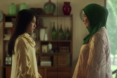 P&G marks Ramadan with call for mother-daughter peace