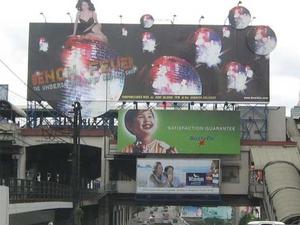 Media industry positive toward smaller, greener billboards in Manila