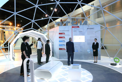 Exhibitions industry a strong force in Bangkok