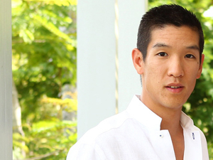 Fluid Group charges Andrew Au to lead business development