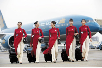 The heat is on again for Vietnam Airlines' global creative pitch