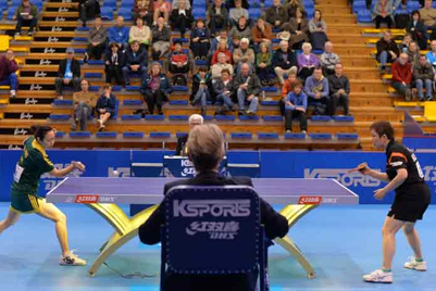 Table tennis fights to elevate game quality and branding potential in Southeast Asia