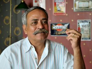 Ogilvy names Piyush Pandey global CCO