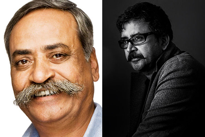 Cannes Lions to honour Piyush and Prasoon Pandey