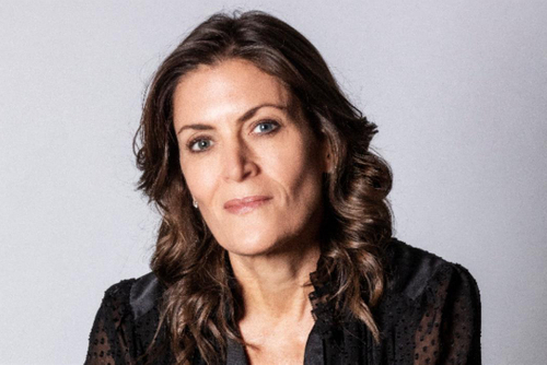 Dentsu's Wendy Clark: 'If I don't use my position to change the face of the industry, shame on me'