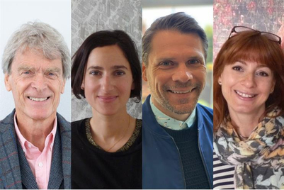 John Hegarty invests in freelance matchmaking service Genie