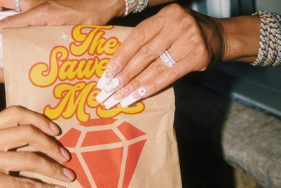 McDonald's and Saweetie: The potential of talent with personality