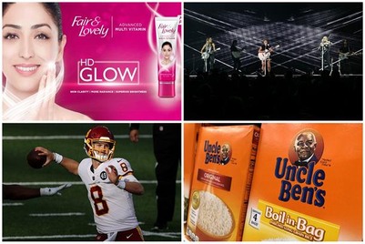 Dropping the whitening cream: how Black Lives Matter sparked rebrands around the world