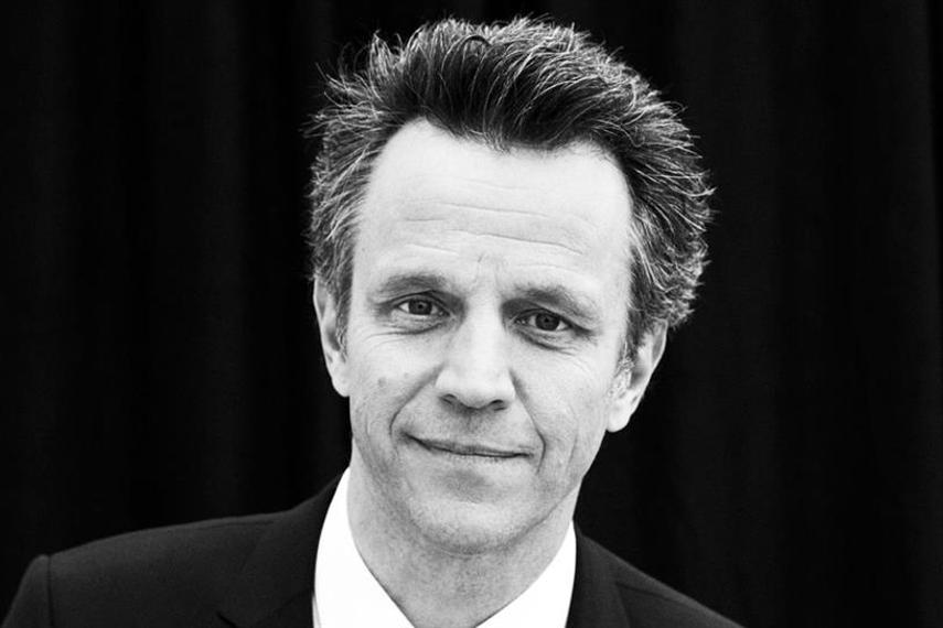 Arthur Sadoun, CEO, Publicis Groupe