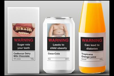 Plain packaging could erase hundreds of billions in brand value