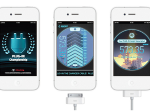 Digital happenings this week from Toyota, L'Oreal, iPhone 5, Samsung and more