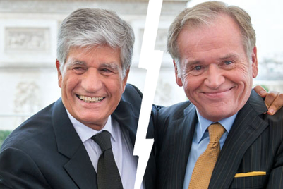 Publicis-Omnicom rivals regret that merger has fallen apart