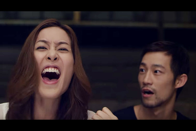 Pond's asks APAC women to let feelings be free