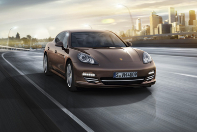 Porsche on hunt for global creative agency