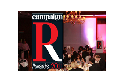 Asia-Pacific PR Awards 2011: Shortlist revealed