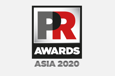 PR Awards Asia 2020: Full shortlist