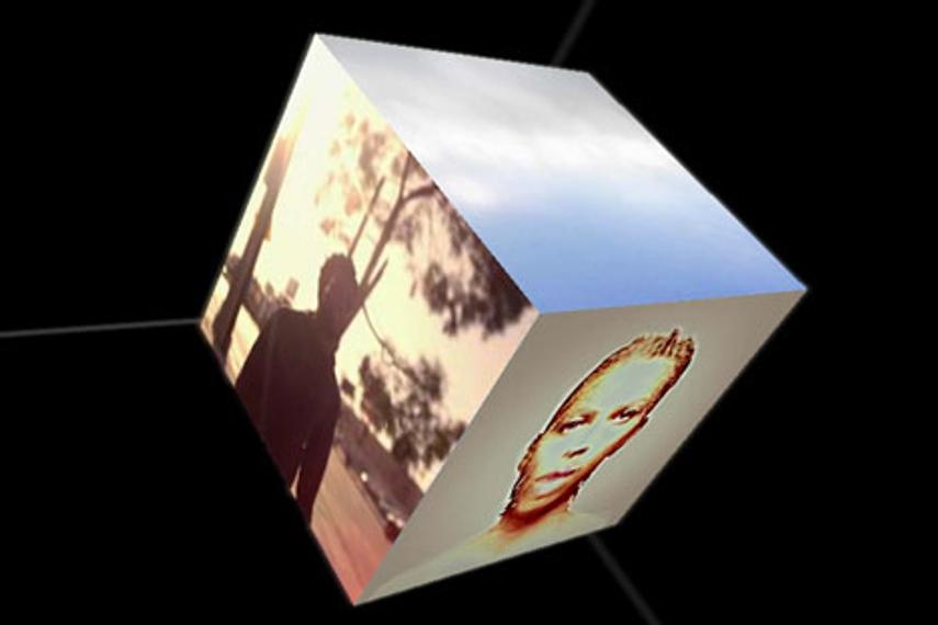 Google, M&C Saatchi Sydney showcase storytelling cube
