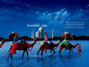 India's Ministry of Tourism returns to Ogilvy Delhi