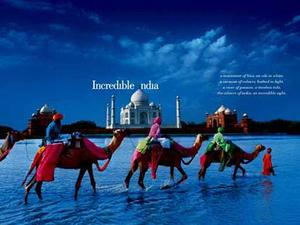 India's Ministry of Tourism returns to Ogilvy Delhi