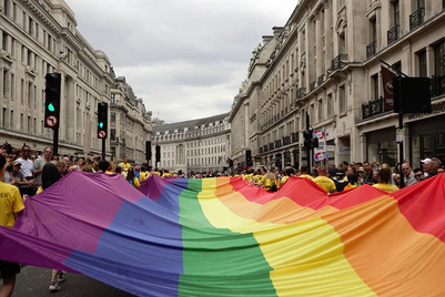 Gay Times partners Thomson Reuters to deliver hard-hitting LGBT+ news