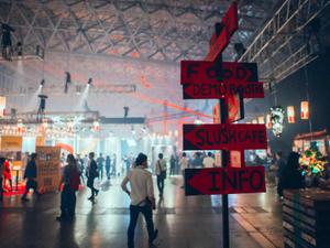 Finnish VR expertise on display at Slush Tokyo