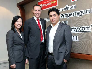 PropertyGuru buys Thai website DDProperty.com