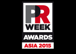 Jury reveals shortlist for 2015 PRWeek Awards Asia